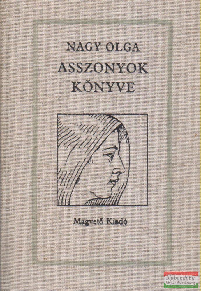 Asszonyok könyve