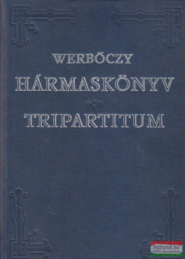 Hármaskönyv - Tripartitum