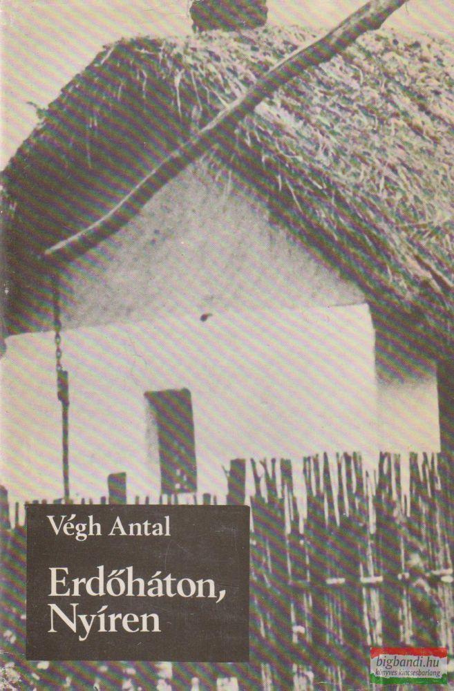 Erdőháton, Nyíren