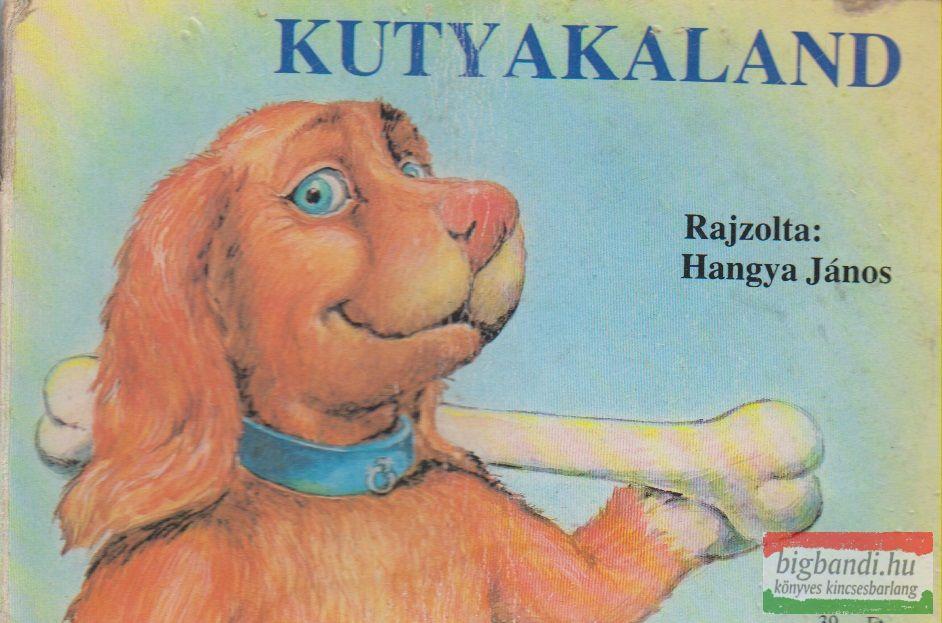 Hangya János rajzaival - Kutyakaland