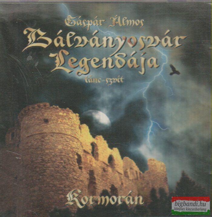 Kormorán - Gáspár Álmos - Bálványosvár legendája - tánc-szvit CD