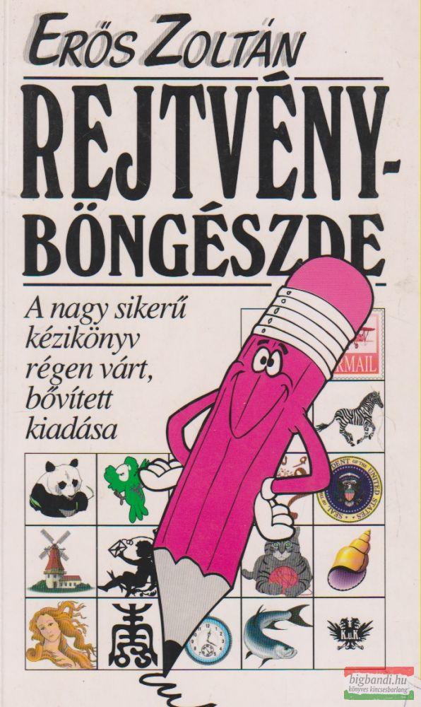 Erős Zoltán - Rejtvényböngészde