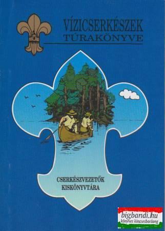 Vízicserkészek túrakönyve