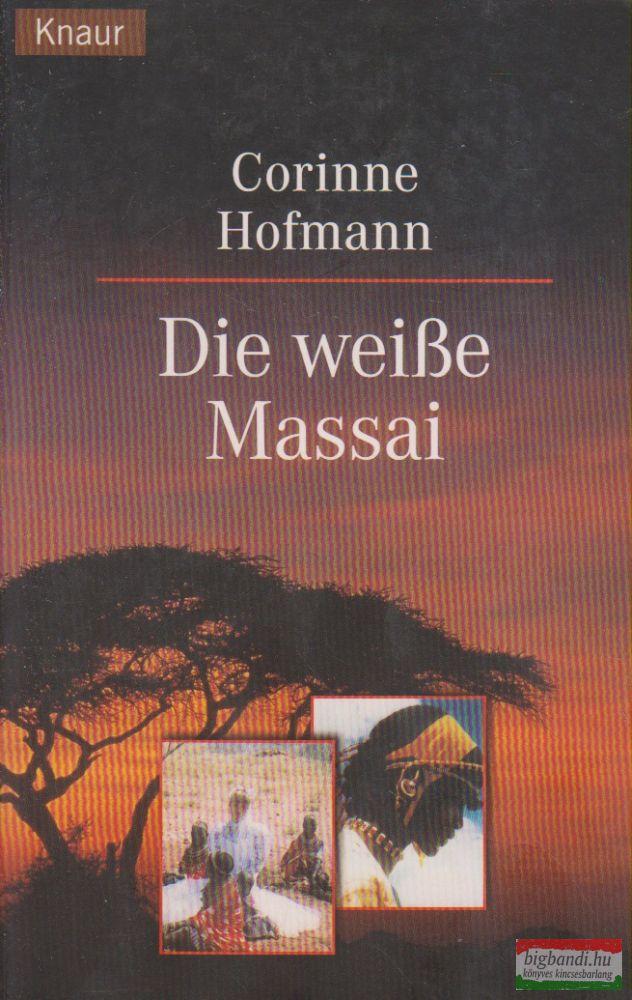 Die weiBe Massai
