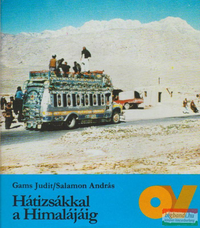 Hátizsákkal a Himalájáig