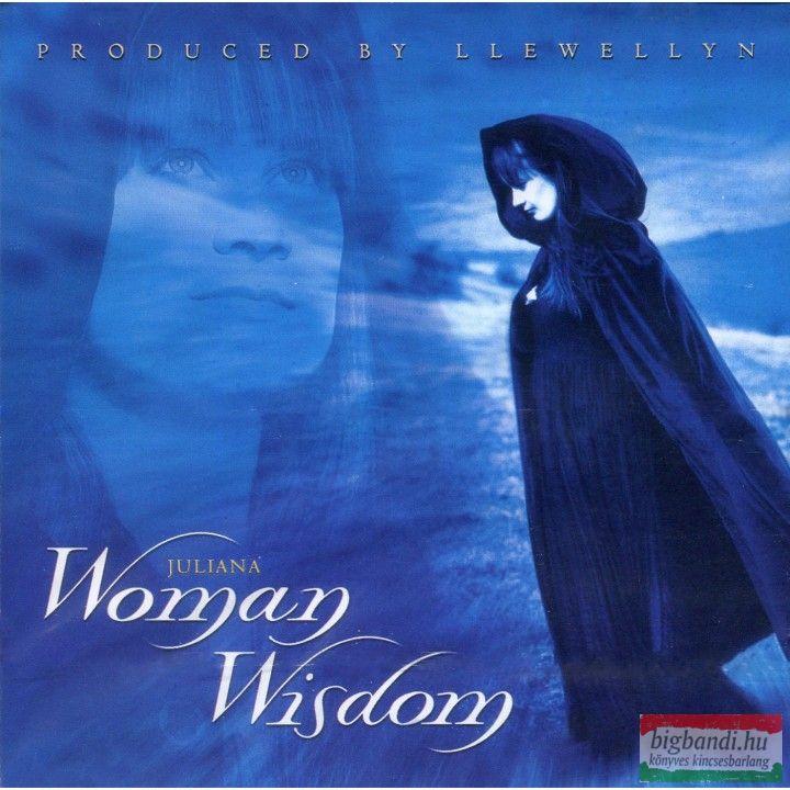 Juliana - Woman Wisdom CD