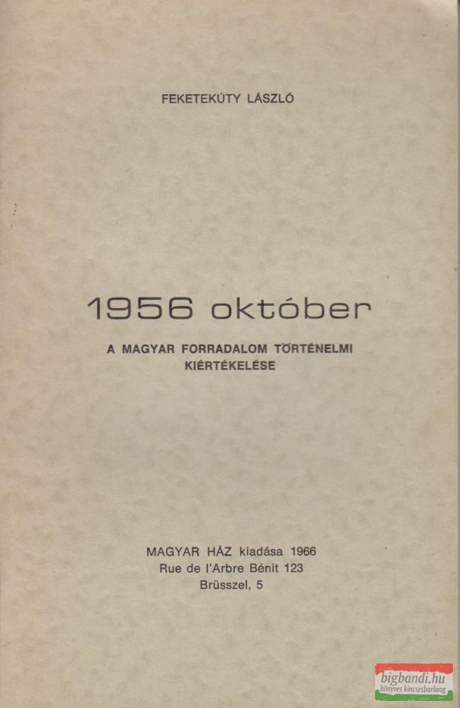 1956 október