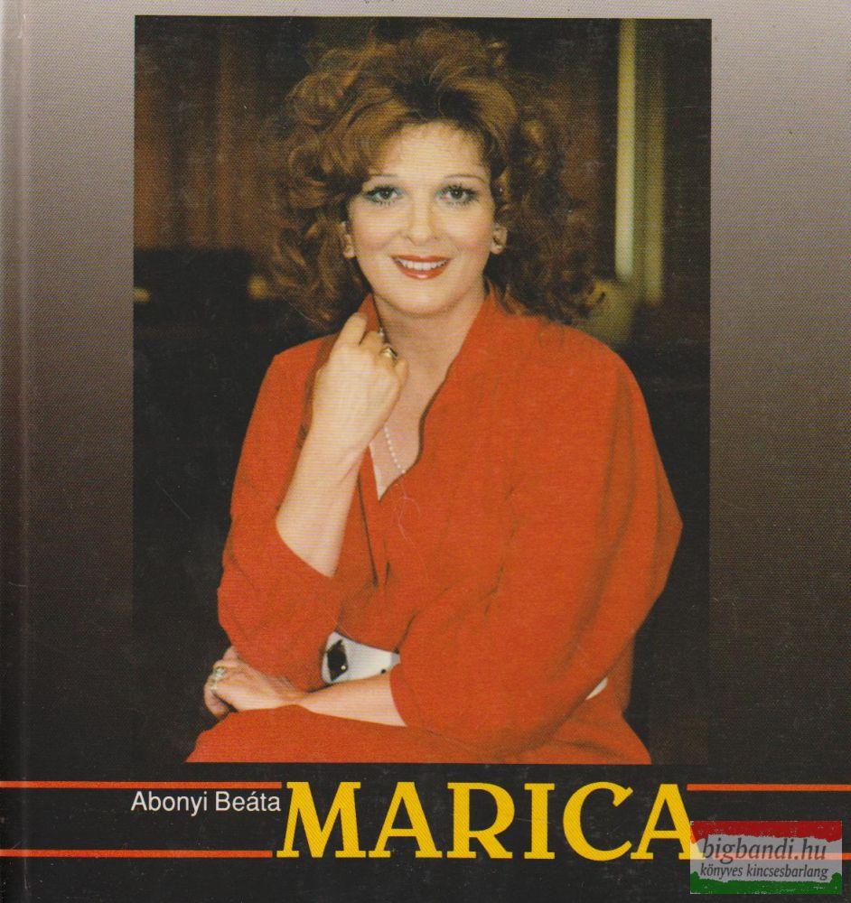 Marica - primadonna prózában
