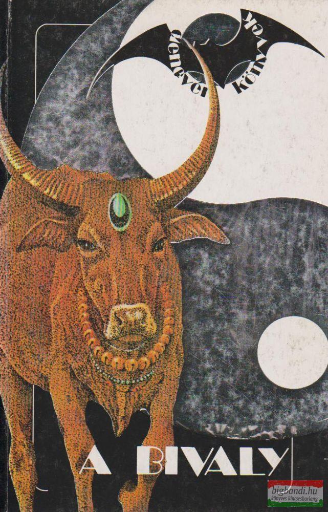 A bivaly - A kínai horoszkóp