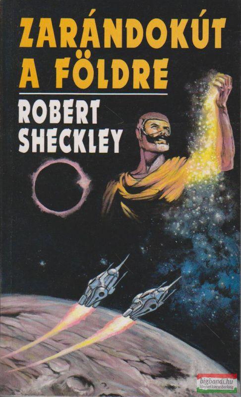 Robert Sheckley - Zarándokút a Földre