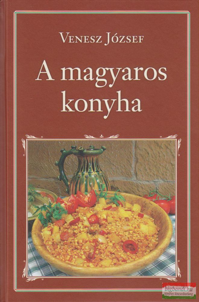 A MAGYAROS KONYHA - NEMZETI KÖNYVTÁR 12.