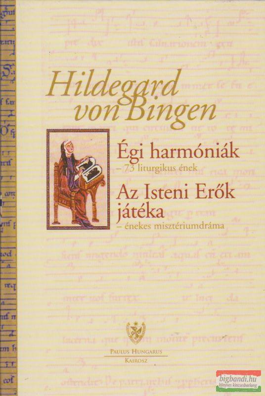 Égi harmóniák - Az Isteni Erők játéka