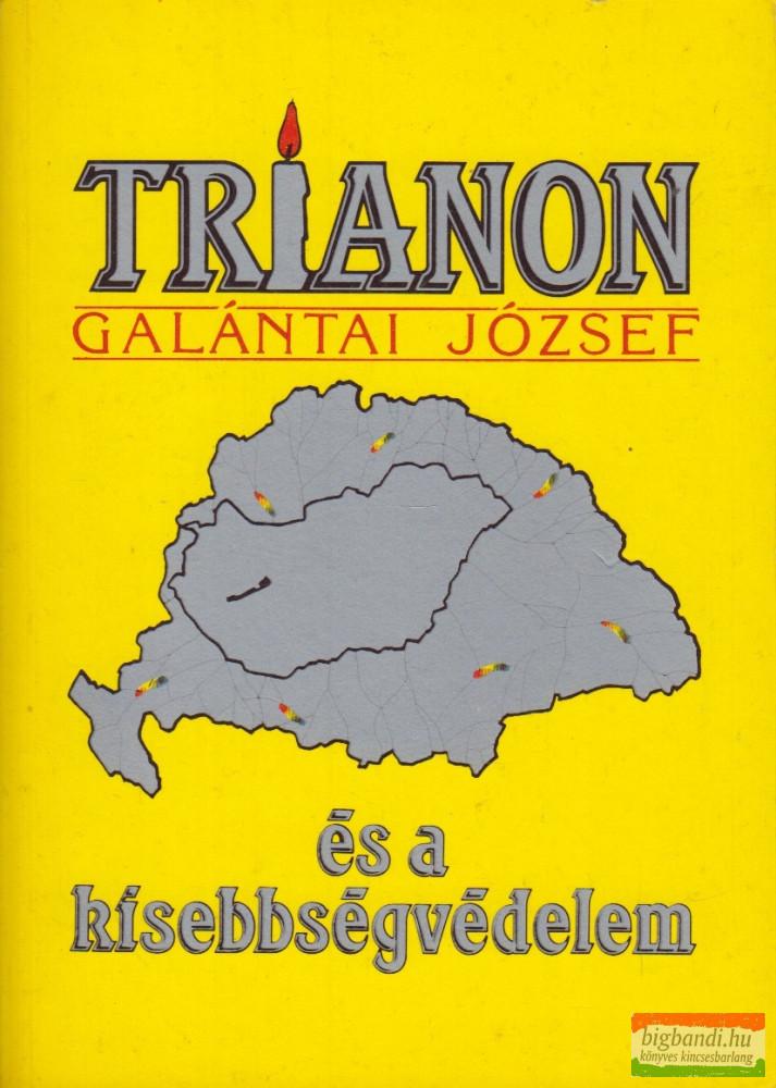 Trianon és a kisebbségvédelem
