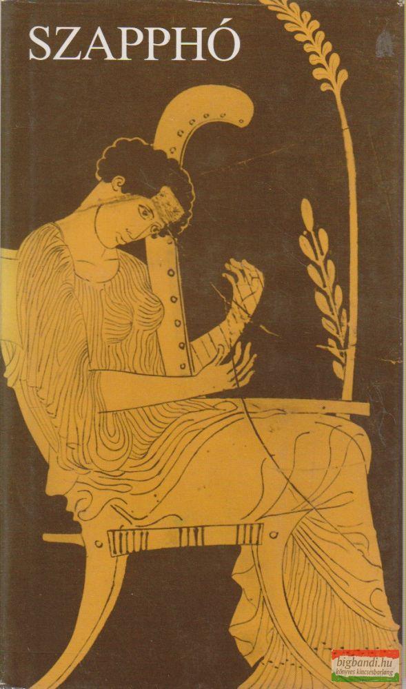 Szapphó fennmaradt versei és töredékei görögül és magyarul