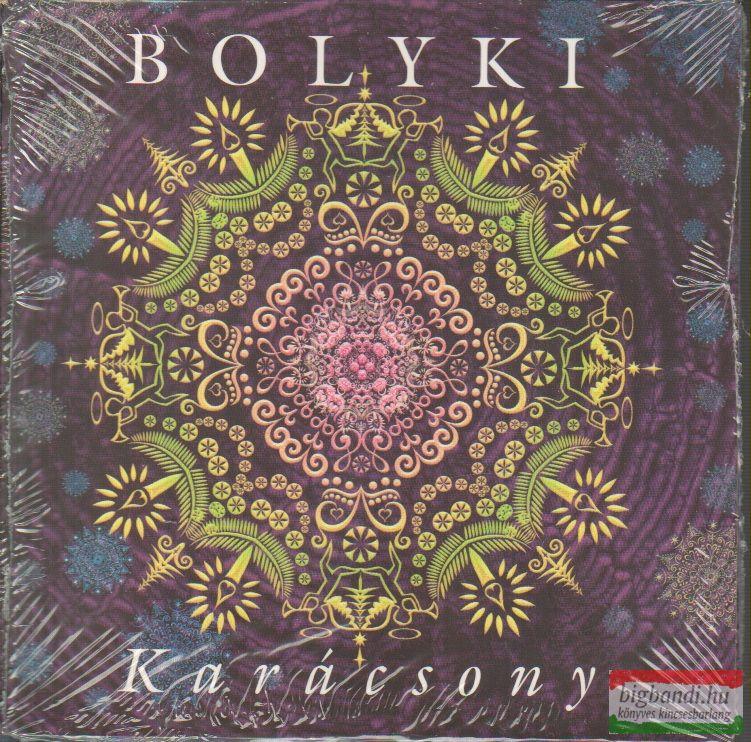 Bolyki Brothers: Karácsony