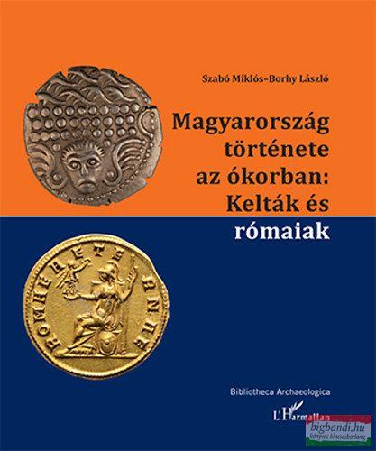 Magyarország története az ókorban