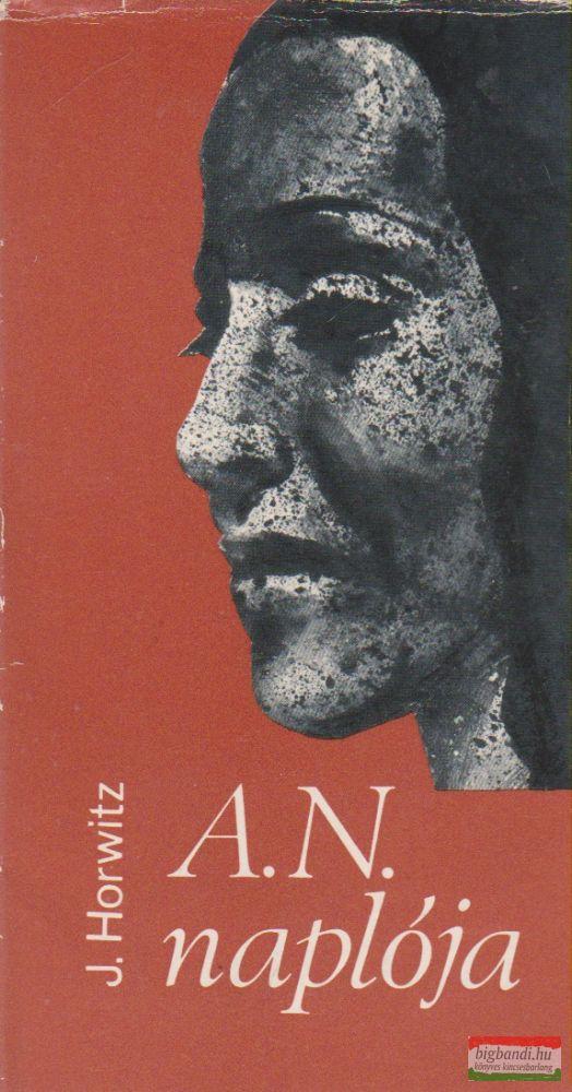 A. N. naplója