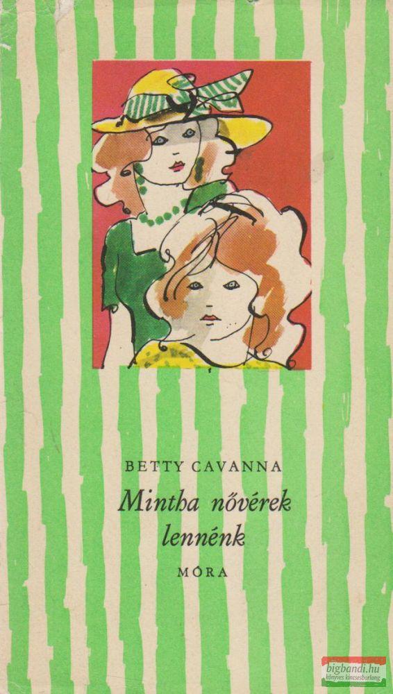 Betty Cavanna