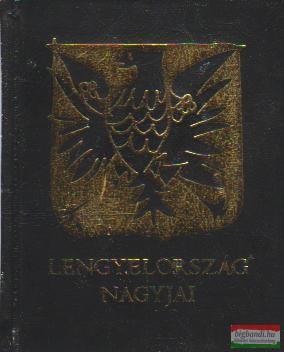 Lengyelország nagyjai