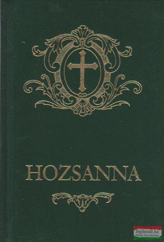 Hozsanna! - teljes kottás népénekeskönyv