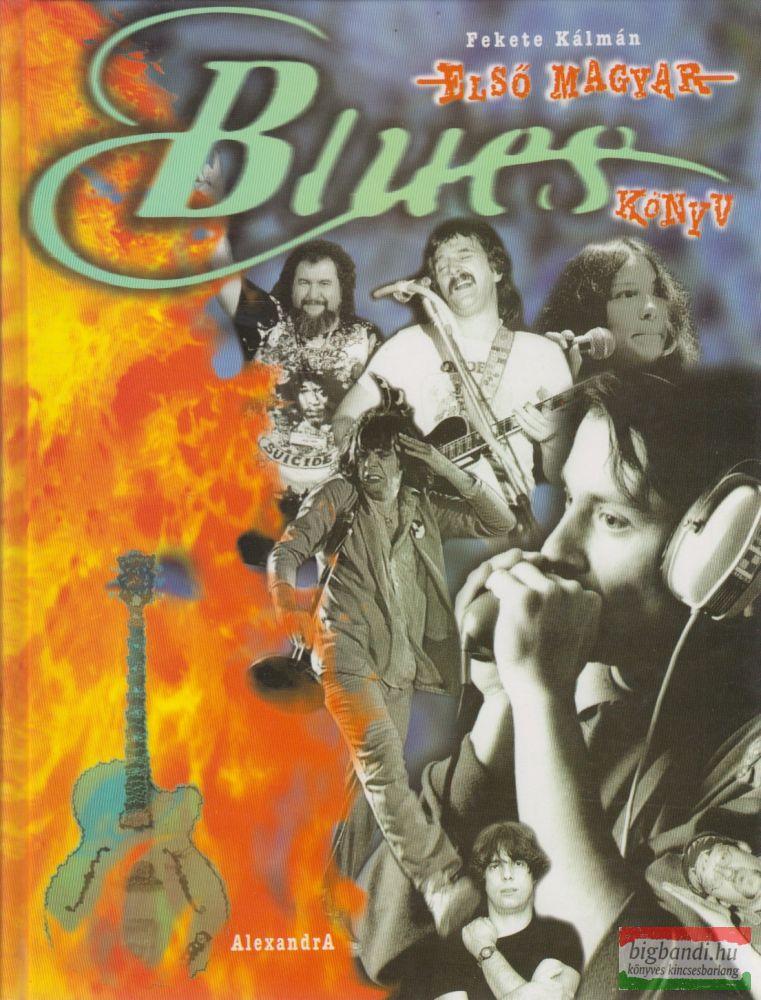 Első magyar Blueskönyv