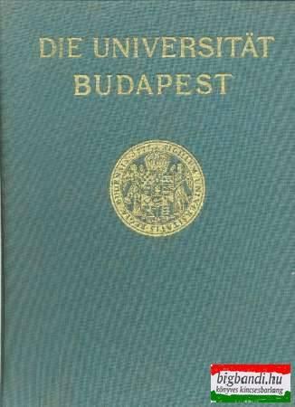 Die Universitat Budapest