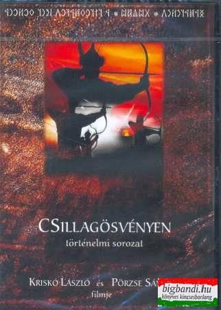 Csillagösvényen I.- történelmi sorozat