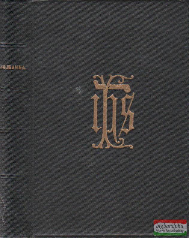 Hozsanna! - Teljes kótás ima- és énekeskönyv