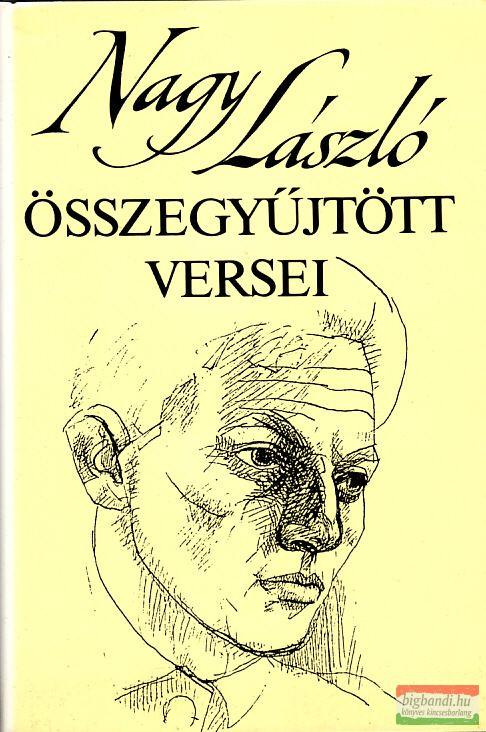 Nagy László összegyűjtött versei