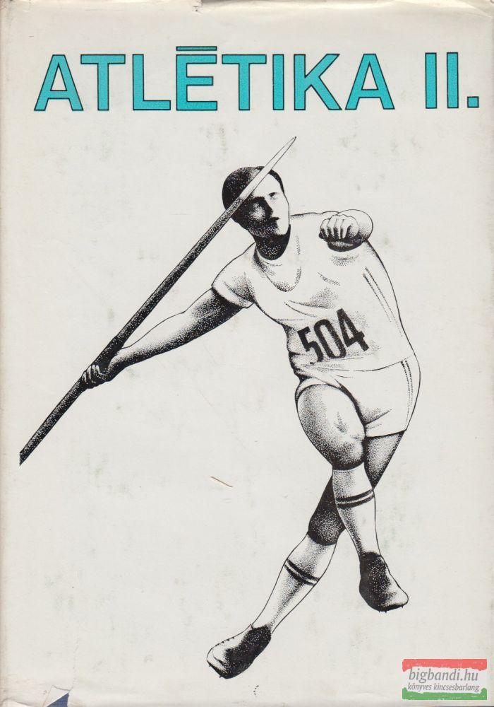 Atlétika II.