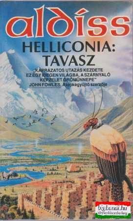 Helliconia: tavasz