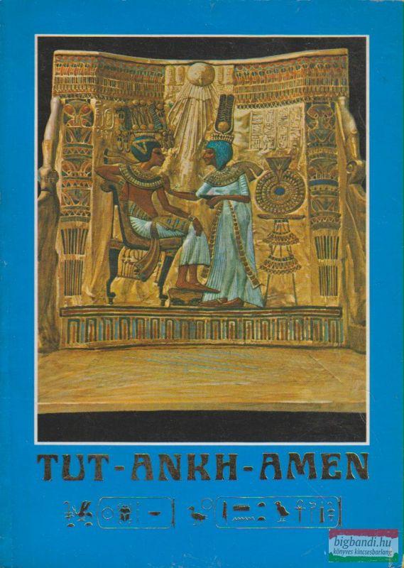 Tut-Ankh-Amen