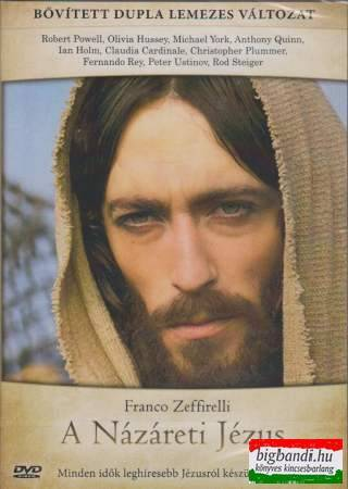 A Názáreti Jézus - bővített dupla lemezes változat