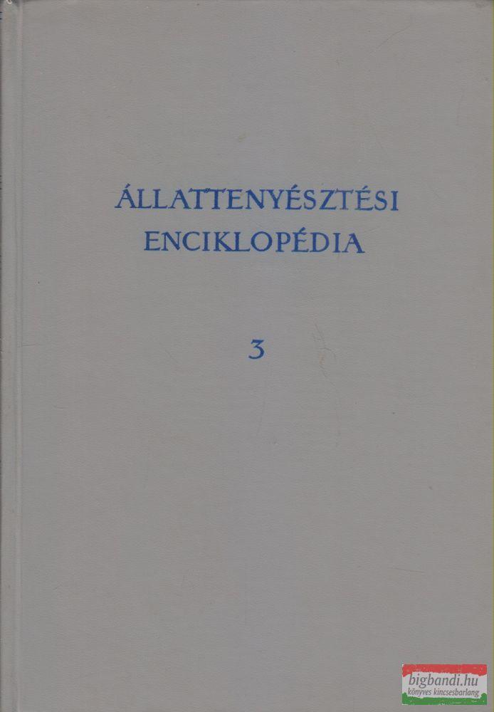 Horn Artúr - Állattenyésztési enciklopédia 3. - Sertéstenyésztés, lótenyésztés, baromfitenyésztés