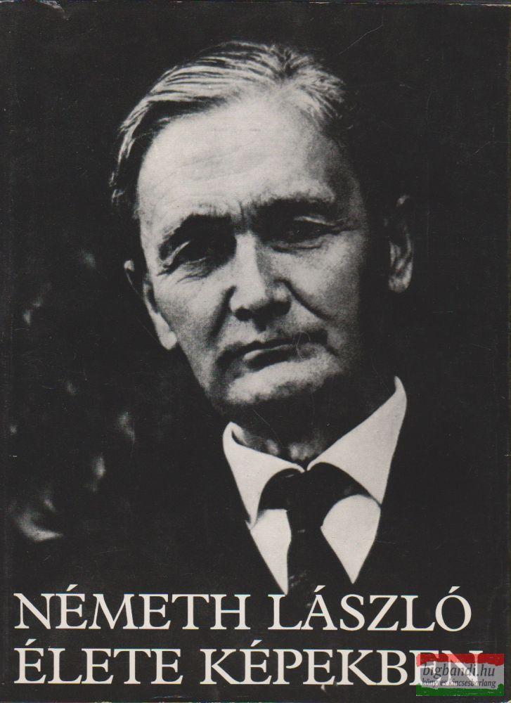 Németh László élete képekben