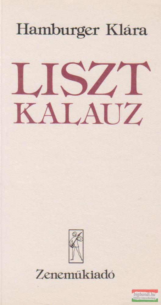Liszt kalauz