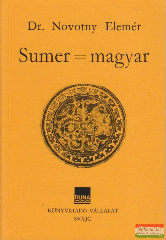 Sumer = magyar