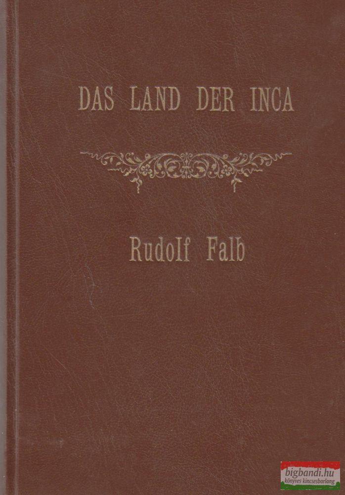 Das Land der Inca