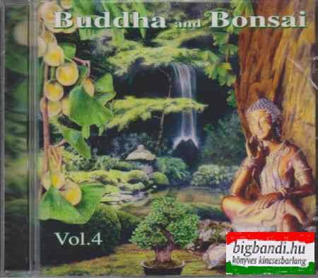 BUDDHA AND BONSAI VOL. 4.
