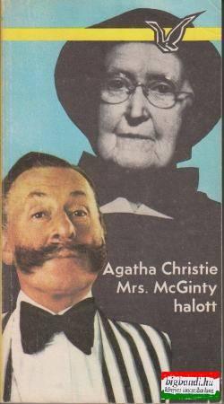 Agatha Christie - Mrs. McGinty halott