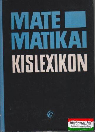 MATEMATIKAI KISLEXIKON
