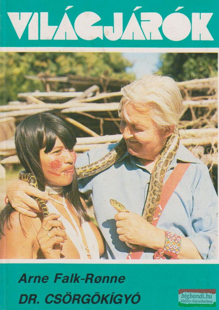 Dr. Csörgőkígyó