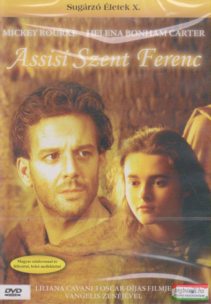 Assisi Szent Ferenc - Francesco