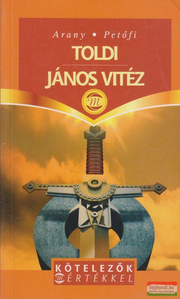 TOLDI - JÁNOS VITÉZ