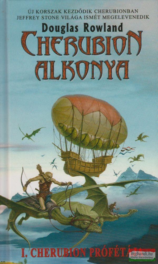 Cherubion alkonya I.