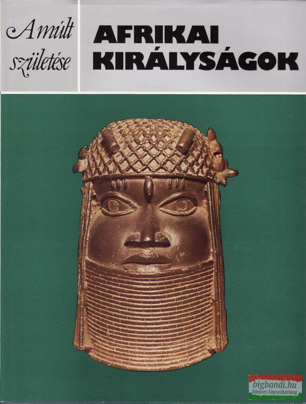 Afrikai királyságok