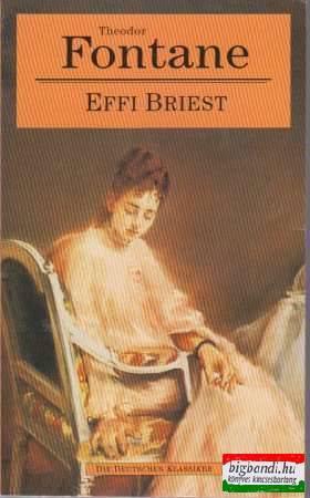 Effi Briest (német)