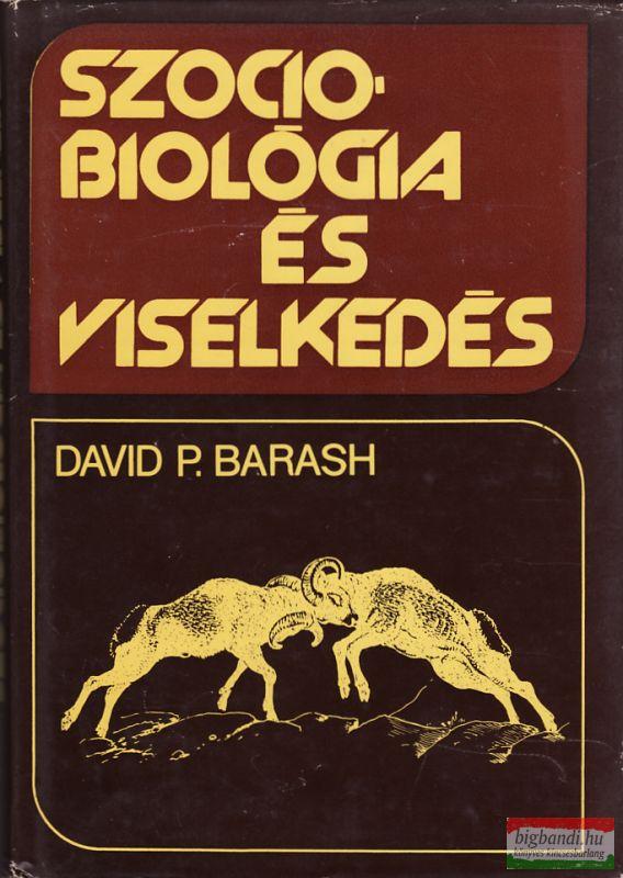 Szociobiológia és viselkedés