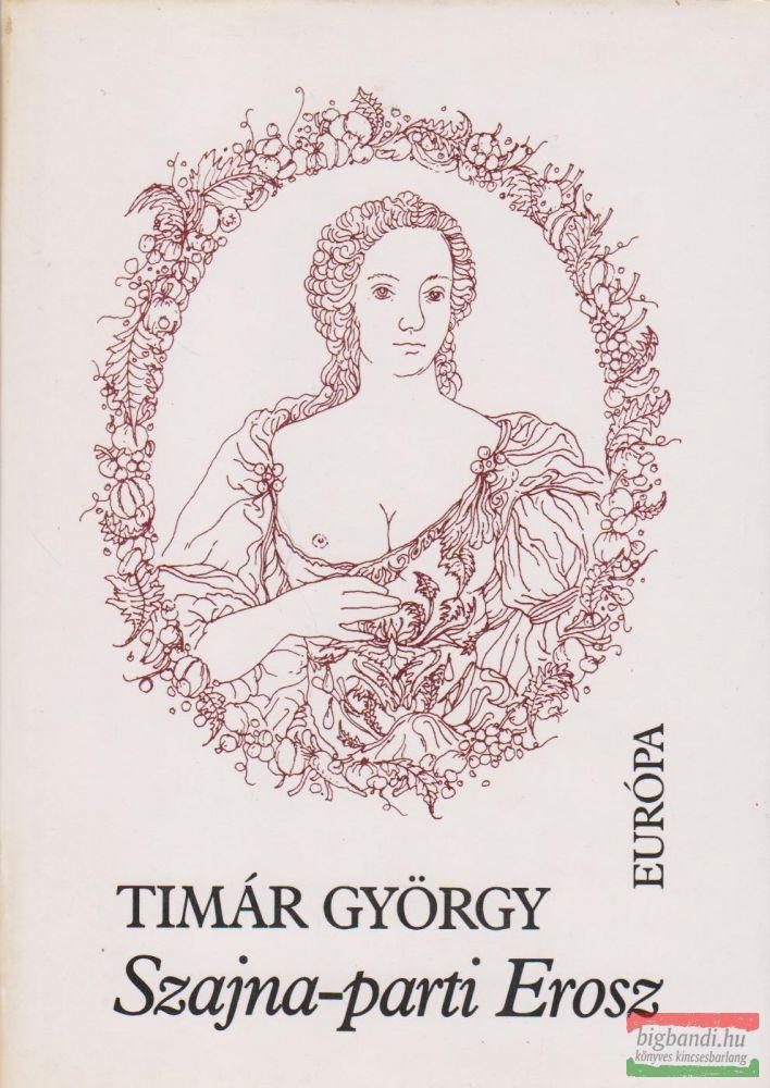 Timár György - Szajna-parti Erosz
