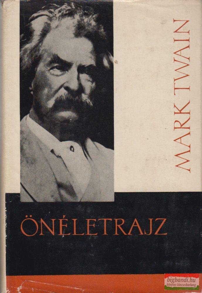 Mark Twain - Önéletrajz